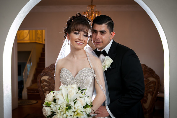 150131 Natali and Jose