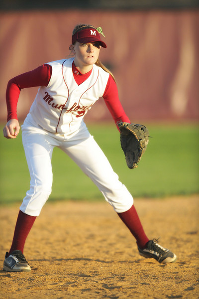 3.25.2011 Munford vs Ripley Softball