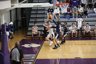 Basketball Varsity Boys 2020