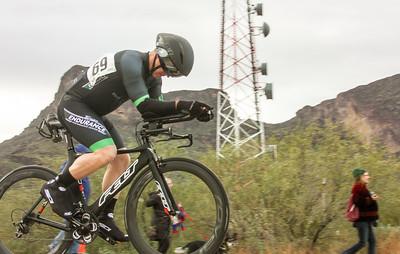 2017 Tucson Endurance Racing