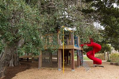 alma park treehouse