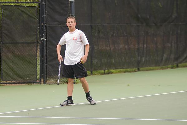 Varsity Tennis v EMHS 42717