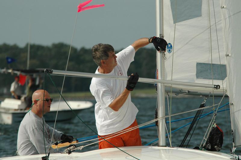 5466 Mike Schmidt, Noel Clinard