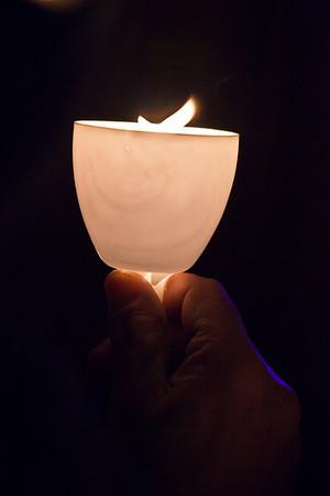 21st Annual Candlelight Vigil (2009)