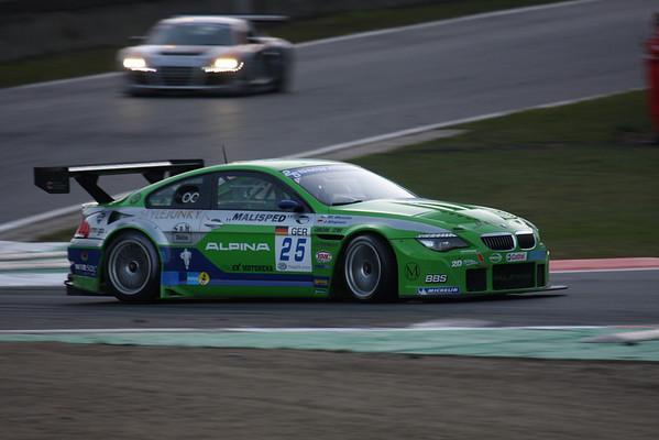 FIA GT & GT 3 Zolder