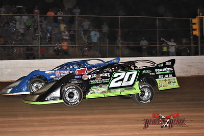 First in Flight 100 Event May 12 Fayetteville Motor Speedway
