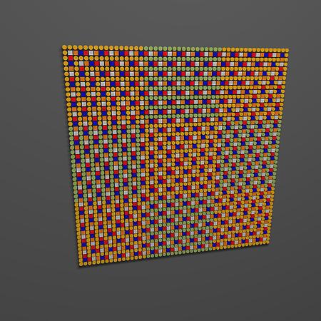 Grid 9