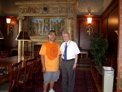 ALA 2007 Annual Washington DC - APALA
