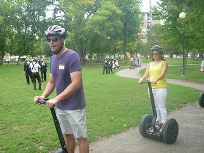 Minneapolis: August 31, 2014 (2:30 PM)