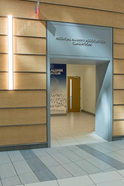 UB Medical Alumni Association
