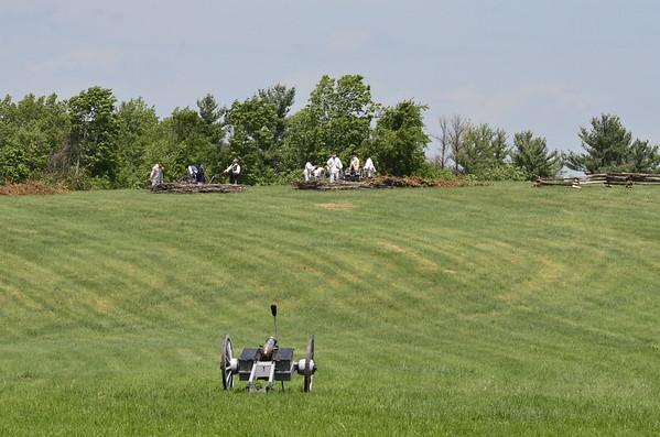 Battle for Bunker Hill