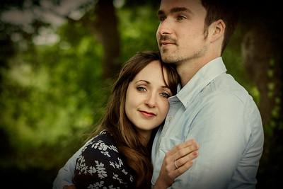 Natalie and Doug's Pre-Wedding Shoot