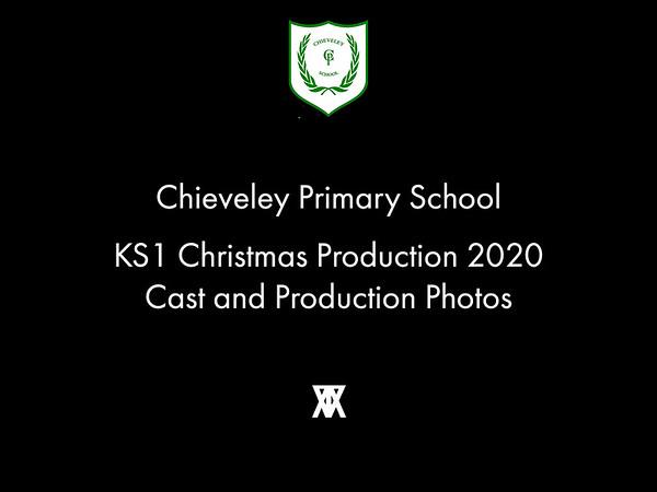 Photos and Cast Portraits - 2020