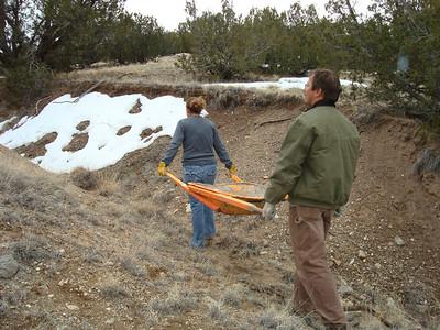 Watershed Restoration      Feb.27.10
