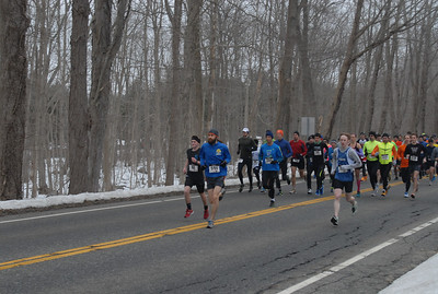 2013 Colchester Half Marathon