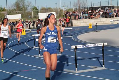 400M Hurdles Prelims, Women - 2014 NCAA II Outdoor T&F Championships