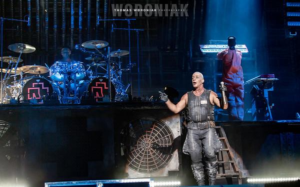 2017 - Rammstein - Chicago, IL