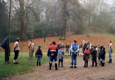1988-12-03 Group Camp