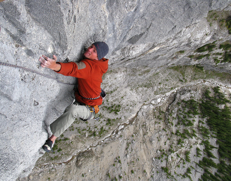 Derek G., pitch 7, Tall Storey, 11c