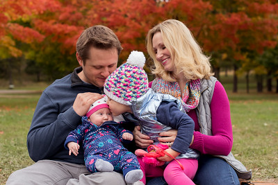 Rogers Family Fall Mini