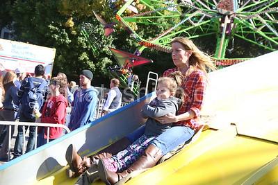 Southington Apple Harvest Festival - Sunday October 12, 2014