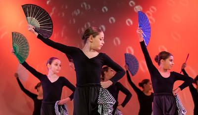 #15 - Classical Spanish Dance