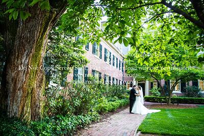 Lauren & Justin : Durham & Chapel Hill, NC