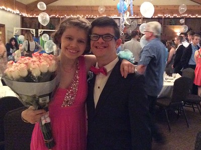 FLS Prom 2016