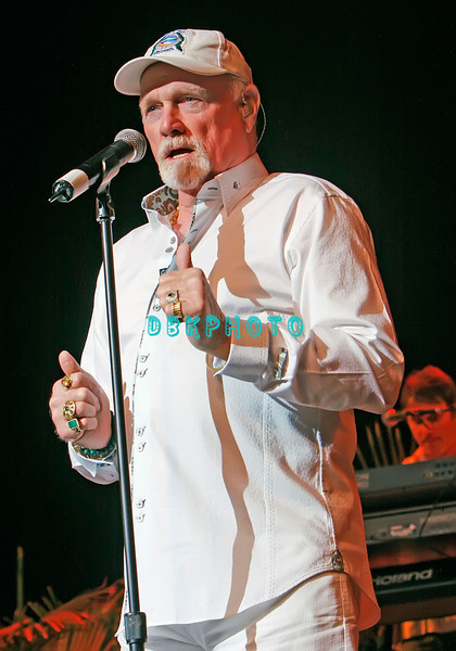 DBKphoto / Beach Boys 11/27/2009