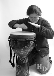 2008-02 Drum