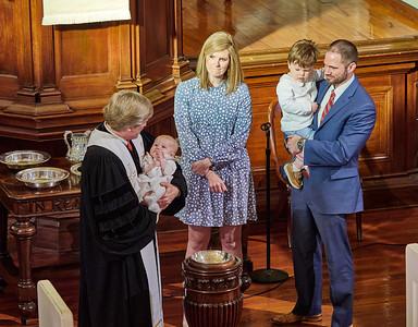 2020 Smith Baptism