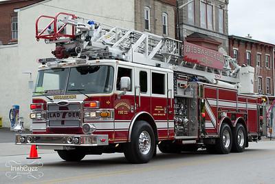 Wissahickon Fire Company
