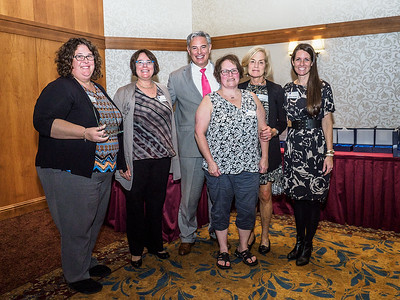 2017 Philly ACS Volunteer Awards