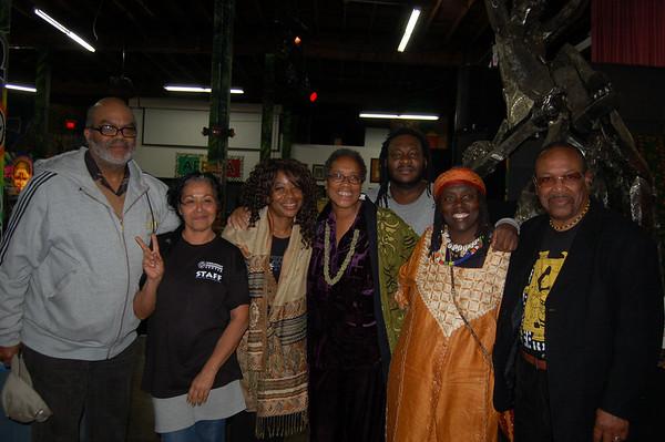 Afrikan Mental Liberation Films '08