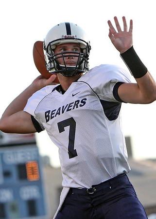 Beavers vs. Fresno 9-20-08