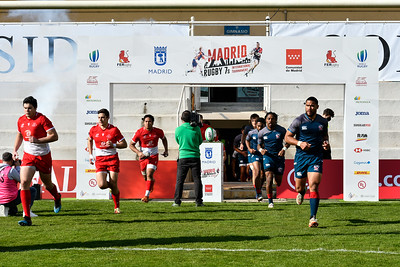 20210220 Madrid 7s Juego