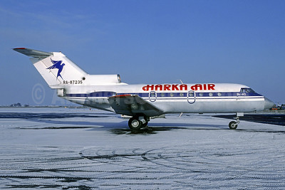 Harka Air Services