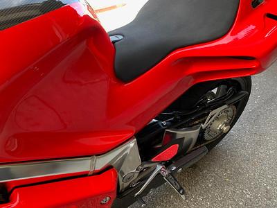 Honda NR750 (P) on IMA