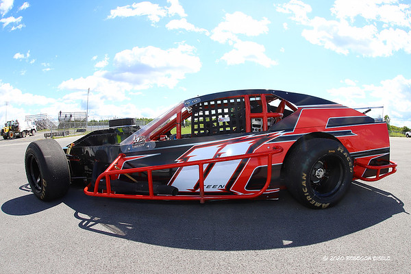 Evans Mills Raceway Park