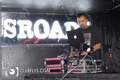 2012-10-27 [Nightmare on Cedar St, The Crossroads Nightclub, Fresno, CA]