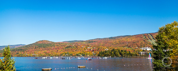 Photowalk Mont-Tremblant 2014