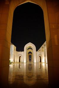 Oman (阿曼/阿曼蘇丹國) سلطنة عُمان