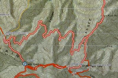 17 Days Tallassee Mt