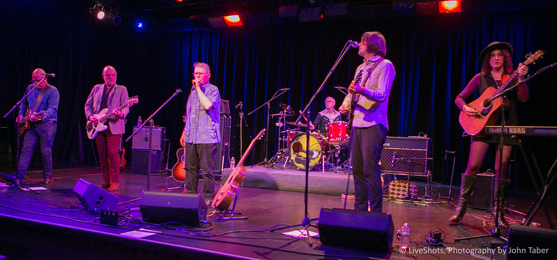 Country Joe McDonald & The Electric Music Band