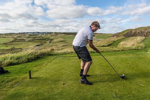 Xanadu  Old Head of Kinsale Golf Club  -  IMAGES NOW FOR PURCHASE>>