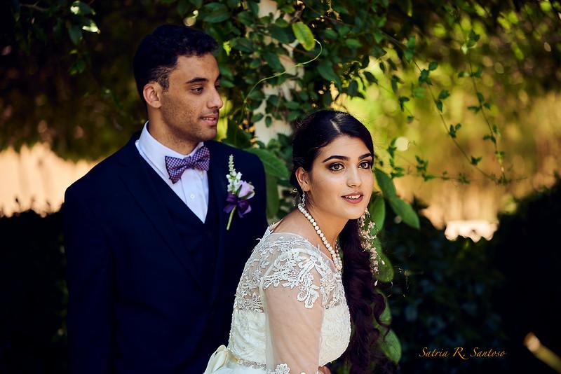 Kareem + Naheel