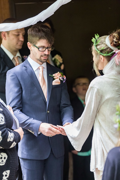 Neicole wedding