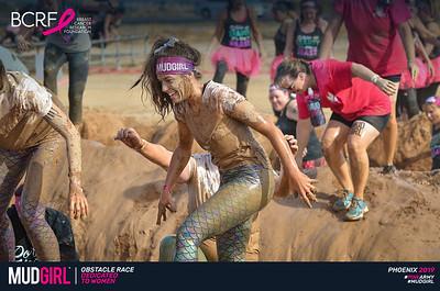 Mud Bumps 1030-1100