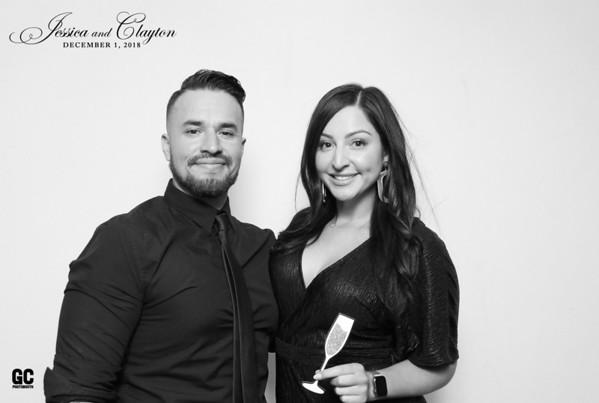 12-01-2018 Jessica and Clayton