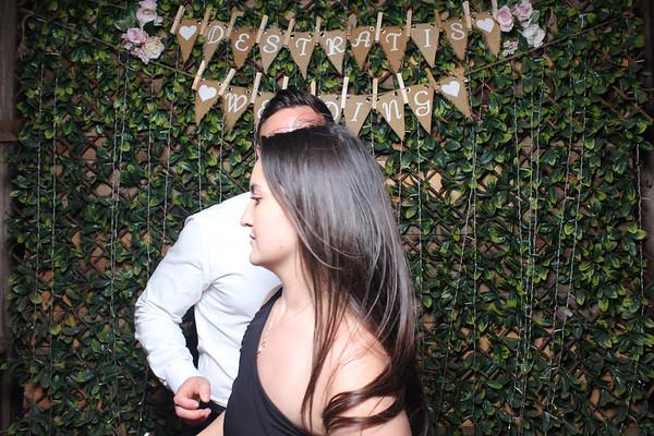 Jennifer & Anthonys Wedding